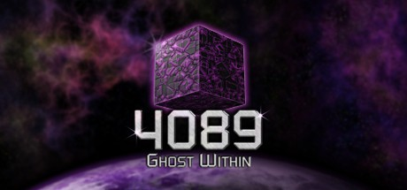 Купить 4089: Ghost Within