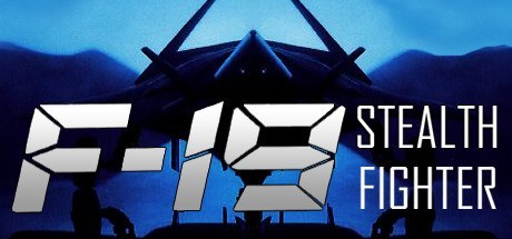 Купить F-19 Stealth Fighter