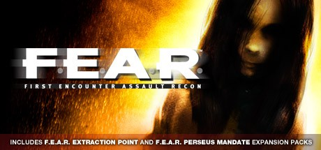 F.E.A.R. Platinum Edition