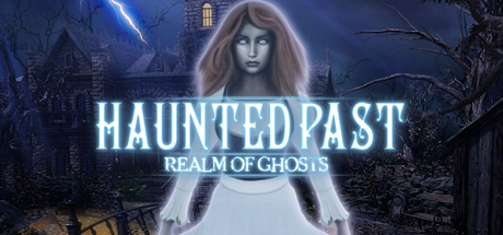 Купить Haunted Past: Realm of Ghosts