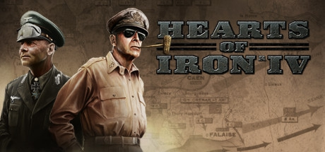 Логотип Hearts of Iron IV: Cadet Edition
