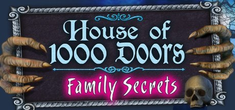 Купить House of 1,000 Doors - Family Secrets