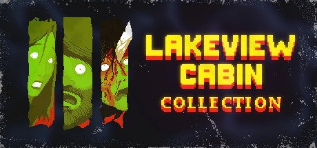 Купить Lakeview Cabin Collection
