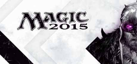 Логотип Magic 2015 - Duels of the Planeswalkers