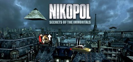 Купить Nikopol: Secrets of the Immortals