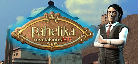 Купить Pahelika: Revelations HD