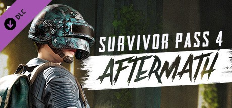 Купить PUBG Survivor Pass 4: Aftermath