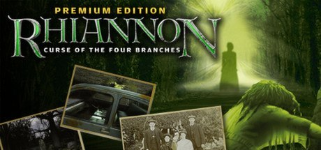 Купить Rhiannon: Curse of the Four Branches