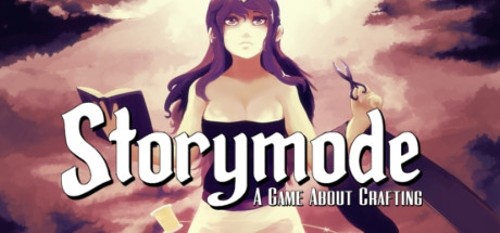 Купить StoryMode - A Game About Crafting