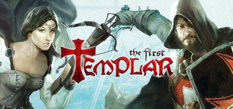 Купить The First Templar - Steam Special Edition