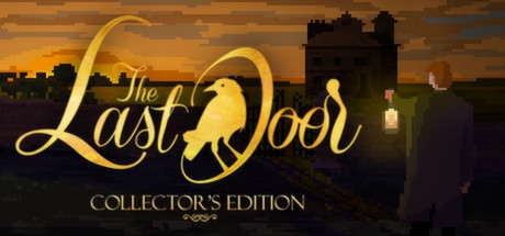 Логотип The Last Door - Collector's Edition