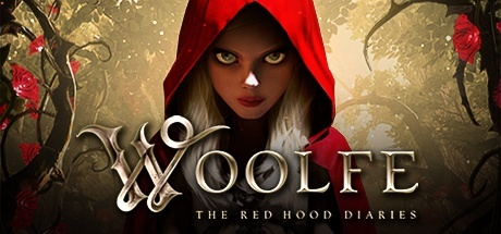 Купить Woolfe – The Red Hood Diaries