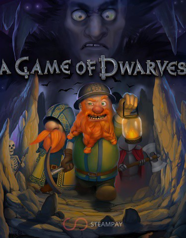 Купить A Game of Dwarves Gold Edition