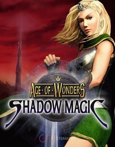 Купить Age of Wonders Shadow Magic