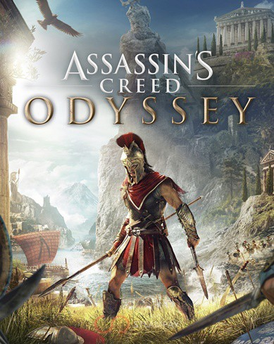 Купить Assassin's Creed Odyssey - Season Pass