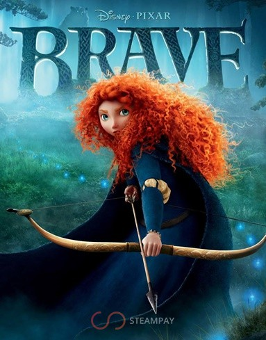 Купить Brave: The Video Game