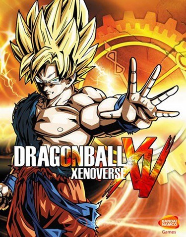 Купить DRAGON BALL XENOVERSE Season Pass