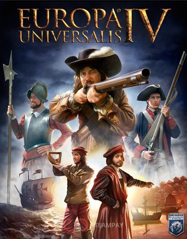Купить Europa Universalis IV: Monuments to Power Pack