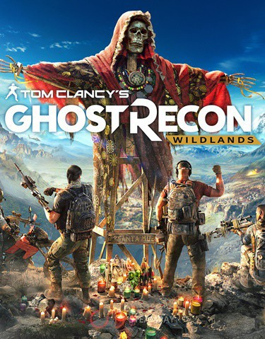 Купить Ghost Recon Wildlands - Season Pass