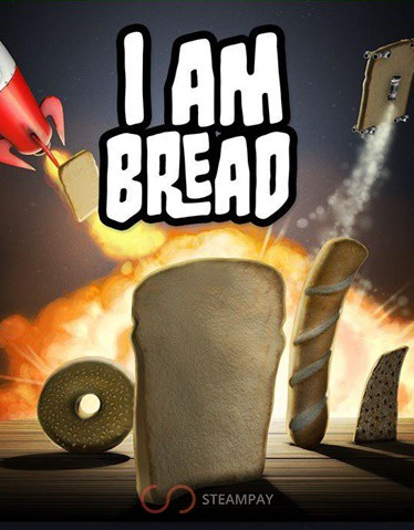 Купить I am Bread