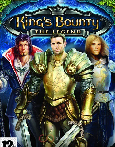 Купить King's Bounty The Legend