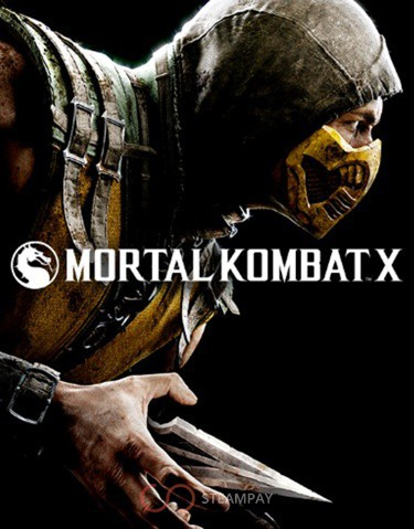 Купить Mortal Kombat XL