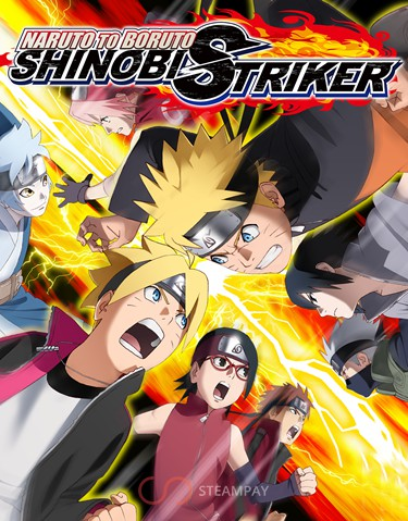 Купить Naruto to Boruto Shinobi Striker – Season Pass