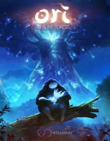 Купить Ori and the Blind Forest Definitive Edition