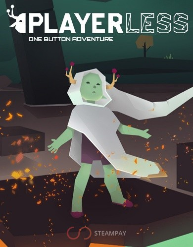 Купить Playerless: One Button Adventure