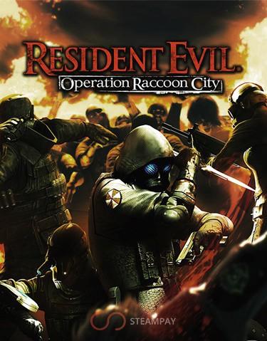 Купить Resident Evil: Operation Raccoon City Complete Pack
