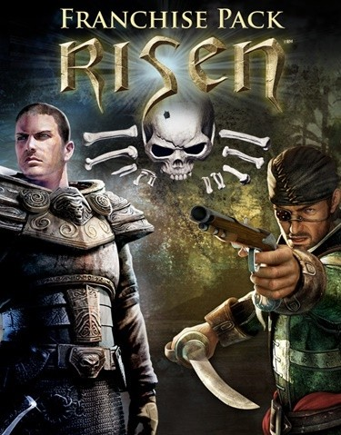 Купить Risen Franchise Pack