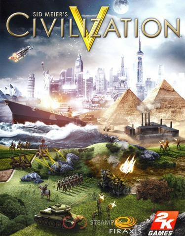 Купить Civilization V: Cradle of Civilization - Americas