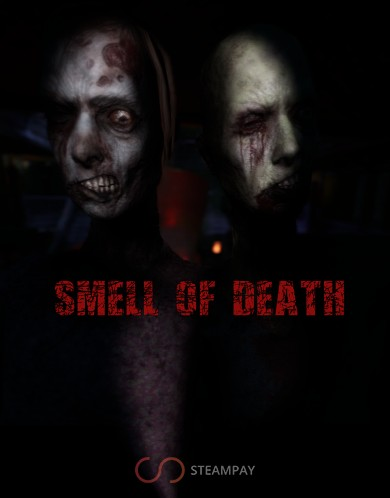 Купить Smell Of Death