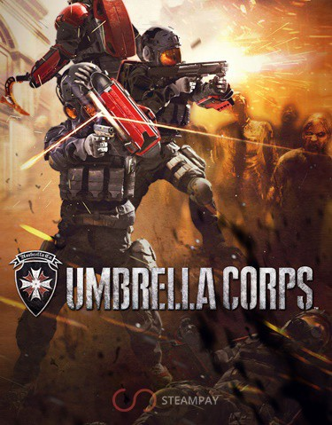 Купить Umbrella Corps™ - Deluxe Edition