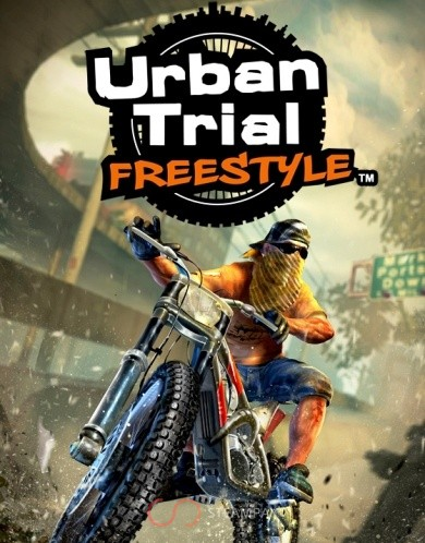 Купить Urban Trial Freestyle