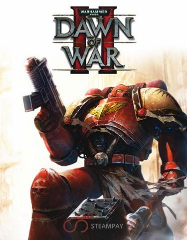 Купить Dawn of War II - Grand Master Collection