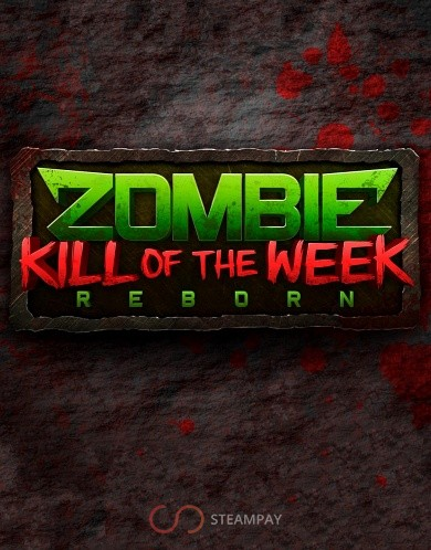 Купить Zombie Kill of the Week - Reborn